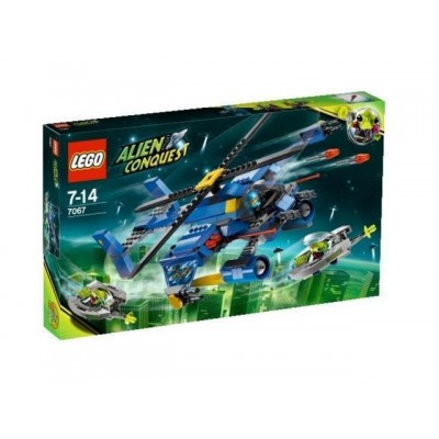 LEGO® Jet-Copter Encounter