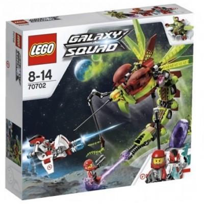 LEGO® Warp Stinger 70702