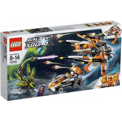 LEGO® Bug Obliterator 70705