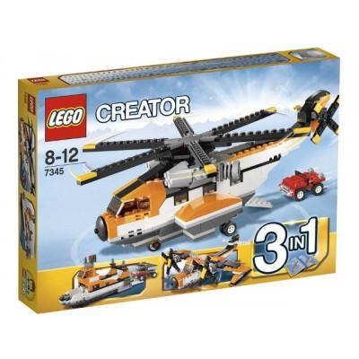 LEGO® Creator Transport Chopper 7345