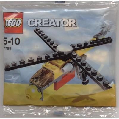 LEGO® Creator Cargo Copter (polybag) 7799