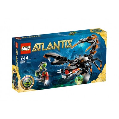 LEGO® Deep Sea Striker