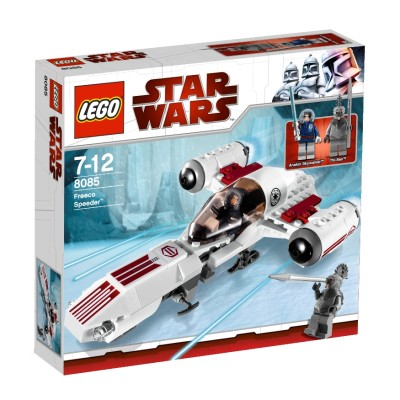 LEGO® Star Wars™  Freeco Speeder™ 8085