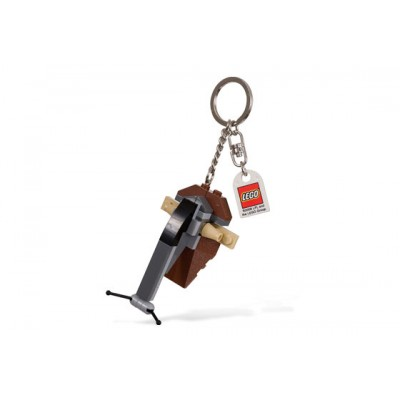 LEGO® Star Wars™ Slave 1 Bag Charm Key Chain
