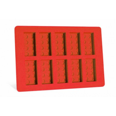 LEGO Ice Cube Brick Tray