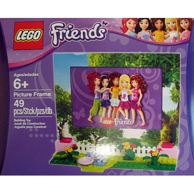 LEGO® Friends Picture Frame 853393