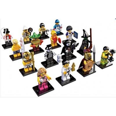 LEGO® Minifigures Series 2 8684