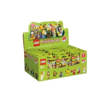 LEGO Minifigures Series 3 - Box