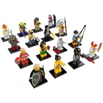 LEGO® Minifigures Series 3 8803