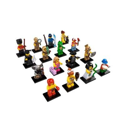 LEGO® Minifigures Series 5 8805
