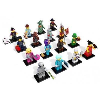 LEGO® Minifigures Series 6 8827