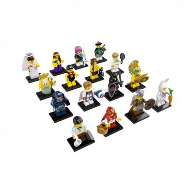 LEGO® Minifigures Series 7 8831