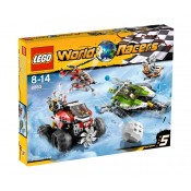 LEGO® World Racers Blizzard's Peak