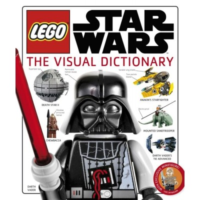 LEGO® Star Wars™ Visual Dictionary