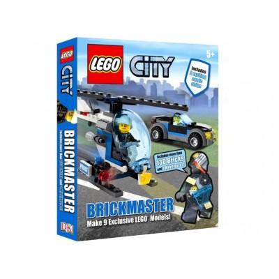LEGO Brickmaster: City