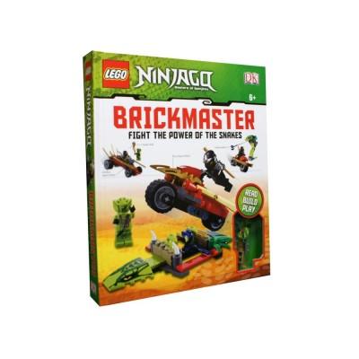 LEGO Brickmaster: Ninjago (Snakes)