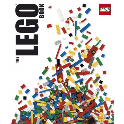 LEGO Book plus Standing Small