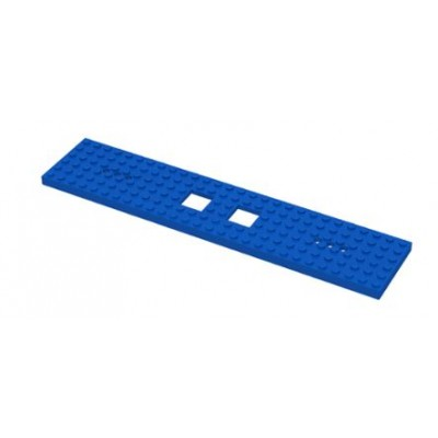 LEGO® Train Base 6 x 28