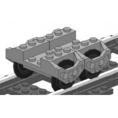 LEGO® TRAIN ACCESSORIES (11)