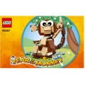 LEGO Year of the Monkey