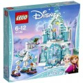 LEGO Disney Elsa's Magical Ice Palace