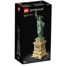 LEGO® Architecture Statue of Liberty 21042