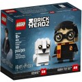 LEGO® BrickHeadz™ Harry Potter™ & Hedwig™ 41615