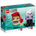 LEGO® BrickHeadz™ Ariel and Ursula 41623
