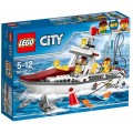LEGO CITY Fishing Boat - 60147