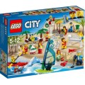 LEGO CITY People pack – Fun at the beach