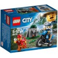 LEGO CITY Off-Road Chase 60170
