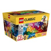 LEGO® Classic Creative Building Basket 10705