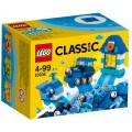 LEGO® Classic Blue Creativity Box