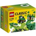 LEGO® Classic Green Creativity Box