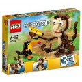 LEGO Forest Animals