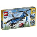 LEGO Twin Spin Helicopter
