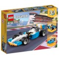 LEGO® Creator Extreme Engines 31072