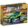 LEGO® Creator Rocket Rally Car 31074