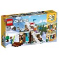 LEGO® Creator Modular Winter Vacation 31080