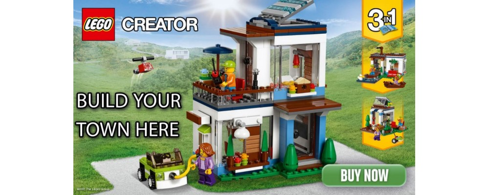 LEGO Shop Online | $4.99 Shipping Australia Wide | Bricks To The ...