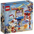 LEGO Wonder Woman™ Dorm