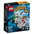 LEGO DC COMICS Super Heroes Mighty Micros: Wonder Woman™ vs. Doomsday™
