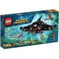 LEGO® DC Super Heroes™ Aquaman: Black Manta Strike 76095