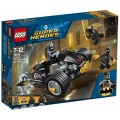 LEGO® DC Super Heroes Batman: The Attack of the Talons 76110