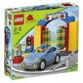 LEGO DUPLO Car Wash
