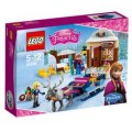 LEGO Anna and Kristoff's Sleigh Adventure