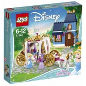 LEGO Disney Cinderella's Enchanted Evening