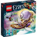 LEGO® Elves Aira's Airship & the Amulet Chase 41184