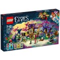 LEGO® Elves Magic Rescue from the Goblin Village 41185