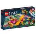 LEGO® Elves Azari & the Goblin Forest Escape 41186